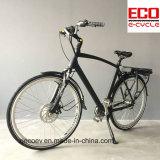 Bicicleta de montanha com a bicicleta elétrica do Eb 202 da bateria de lítio