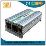 Frequenza 1500W fuori dall'invertitore di griglia per il sistema di pompaggio