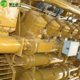 Jogo de gerador psto da turbina de gás natural da eficiência elevada 600kw