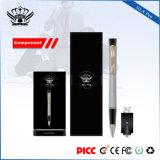 Eindeutige Zigarettevaporizer-Feder des Überkrenz-Wiederholungsplangroßverkauf-Glas-500 des Hauch-E