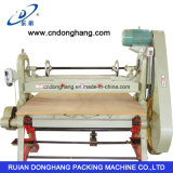 Máquina de perfuração manual para produtos de vácuo