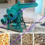 サイクロン9fqの多機能の穀物のわらの粉砕のハンマー・ミル機械