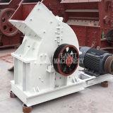 Molino de martillo del mármol de la velocidad rápida/martillo que machaca la máquina
