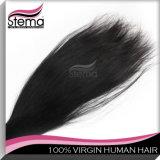Estensione non trattata 100% dei capelli umani di estensione brasiliana dei capelli del Virgin