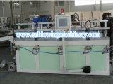 WPCの泡シート、生産ラインのためのボードの放出機械