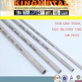 Tube de chaudière de l'acier inoxydable 304 d'ASTM A213/A269 316