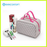 230d Polyester Waterproof Cosmetic Bag Rbc-017