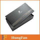 Vakje van de Gift van het Document van het Pakket van de Portefeuille van de Leverancier van de fabriek het Met de hand gemaakte