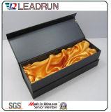 Het luxueuze Vakje van de Sjaal van het Vakje van de Vlinderdas van het Vakje van de Gift van de Juwelen van het Kind van het Document/van het Jonge geitje van Kinderen (M222)