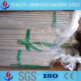 3003 1060 Gefäß-Aluminium-/Aluminiumgefäß in kaltbezogenem