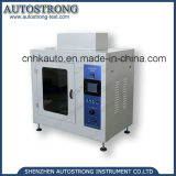 Apparecchio Hot Wire Coil accendibile test