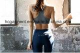 Guêtres de gymnastique de femme, gymnastique/usure de sports, procès pulsant, pantalon de yoga