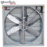 Отброшенный отработанный вентилятор молота с падающей бабой для цыплятины/парника/индустрии