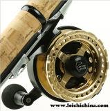 Aluminiummaschinen-Schnitt-Fischen-Floss-Bandspule