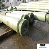 0.39 W/M.Kの低い熱伝導性FRPの絶縁体の管