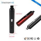 Penna asciutta del vaporizzatore dell'erba della E-Sigaretta della penna dello stilo del caricatore del USB