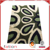 Moderner Entwurfs-Shaggy Teppich-Bereichs-Wolldecke