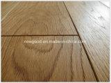 Настил твёрдой древесины, партер твёрдой древесины, трудный деревянный настил партера