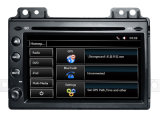 Lecteur DVD de Land Rover Freelander de navigation de la CE GPS de Windows