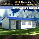 Casa prefabricada prefabricada del bajo costo confeccionada con precio de fábrica