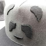 卸し売り昇進の新しいデザイン不足分の縁の網の帽子(WP001-I)