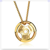 Pendant de collier d'acier inoxydable d'accessoires de mode de bijou de mode (NK670)