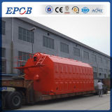 12bar Low Pressure, haute performance 10tph Steam Sawdust Boiler