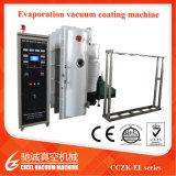 Equipamento do revestimento de vácuo da evaporação para o ABS ou o plástico