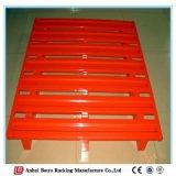 Paleta del acero del almacén del surtidor del equipo del almacenaje del almacén de China