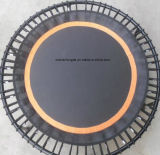 Trampolín de interior de la aptitud del Rebounder del trampolín del amortiguador auxiliar