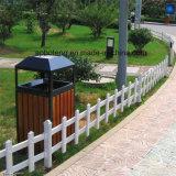 Rete fissa di /Park della rete fissa del giardino del PVC/rete fissa del giardino zoologico