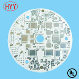 Hochspannungsaluminium gedruckte Schaltkarte des widerstand-LED mit Material des Vorstand-Fr4
