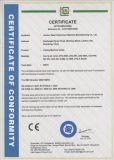 Cortadora metalográfica automática grande de /Manual Ldq-350A