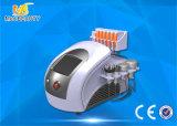 Lipo Hohlraumbildung-Vakuum-HF, die Maschine (MB660plus, abnimmt)