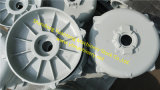 Seitenverkleidung-Endstöpsel verwendet auf dem Drehstromgenerator 3gzf214725-4