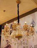 Iluminación pendiente moderna de Phine pH-02111 con la luz cristalina de la lámpara de la lámpara del dispositivo de la decoración de Swarovski