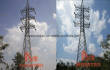 Megatro Box Type Overhead Transmission Steel Tower