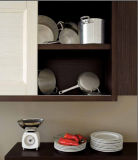 2015welbom White Solid Wood Modular Kitchen Furniture
