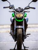 Bici descubierta 250cc, 300cc del nuevo deporte de la motocicleta 2017