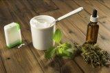Stevia Rebaudiana e Stevia Leaf como aditivos aromatizantes para café, comida e bebida