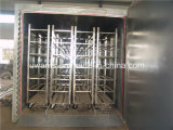 Sterilizing orizzontale Machine per Food