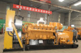 Industriële Generators China Lvhuan de Reeks van de Generator van het Aardgas van 400 KW