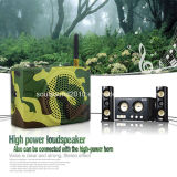 Voz Amplifier para Sport/Hunting/Dancing (F93)