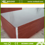 Agua Proof Brown Film 18m m Film Faced Plywood (w15529)