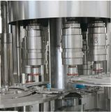 Automático 3 en 1 jugo de llenado en caliente de la máquina de embotellado