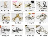 La Cina Manufacturer di Metal Swivel Dog Snap Hook