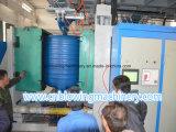 500-1000L China feita 3 de água do tanque do sopro camadas de máquina de molde