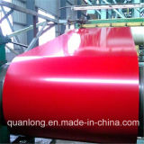 Shandong PPGI Pre покрасил стальную катушку
