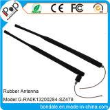 Antenne en caoutchouc de WiFi de l'antenne Ra0k13200284 pour l'antenne par radio de récepteur sans fil