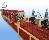 L字型ペーパーかど金機械平らなボードのボール紙は機械装置に角を付ける